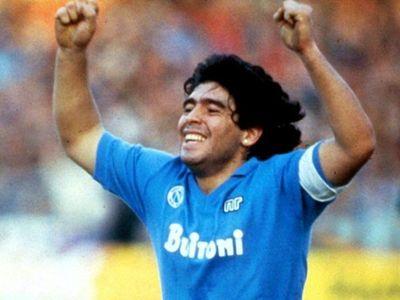 El día en que Maradona pidió a su mamá que le haga sopa paraguaya