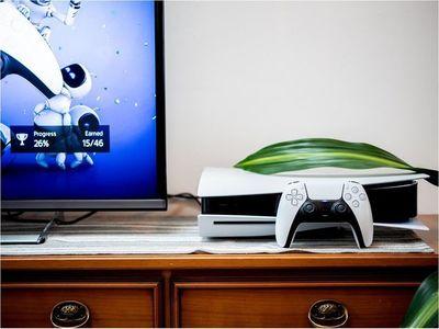 ¿Cómo se siente jugar con la nueva Playstation 5?