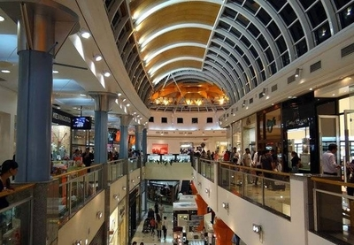 HOY / Centros comerciales organizan el Black Shopping Week