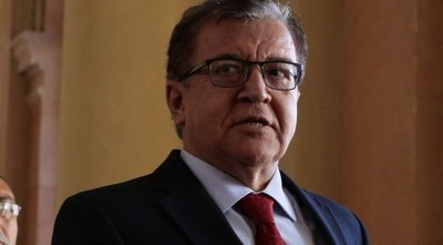 Nicanor no quiere que la Contraloría controle los gastos sociales de las hidroeléctricas