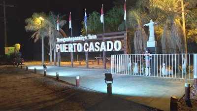 Puerto Casado ofrece nueva vista panorámica para los visitantes