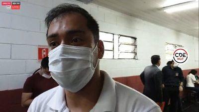 EN VIVO: Miguel Prieto presenta denuncia penal contra exadministradores del Shopping Box