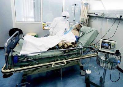 Negligencia criminal en IPS Ingavi: Médicos no llamaron a SEME pese a complicación de paciente que murió de COVID-19