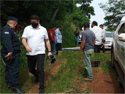 Confirman la identidad de tres de los cuatro cuerpos encontrados en PJC