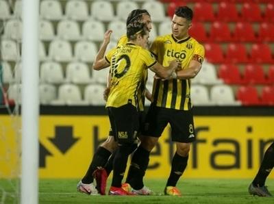 Guaraní recibirá a Gremio por la Libertadores