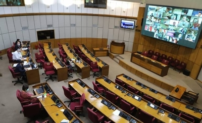 HOY / Senado rechazó veto del Ejecutivo sobre ley de gastos socioambientales