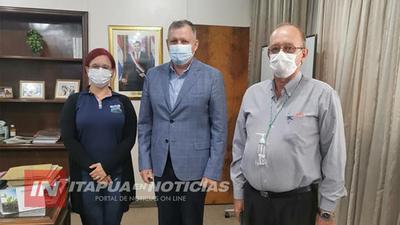MINISTERIO DE AGRICULTURA RESPALDA PRODUCCIÓN HORTÍCOLA DE CAP. MIRANDA
