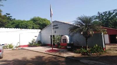 """Reo fugado guardaba reclusión en la granja de Tacumbú que tiene un régimen """"semi abierto"""", confirma viceministro"""