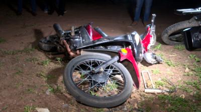 Roban dinero y celular a joven madre fallecida en accidente vial en Ypané