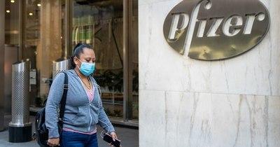 La Nación / Pfizer inicia gestiones para registrar en Brasil su vacuna