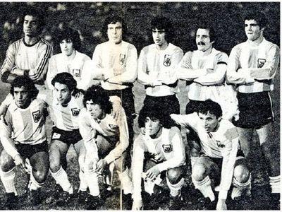 El día que Maradona falló un penal contra Paraguay