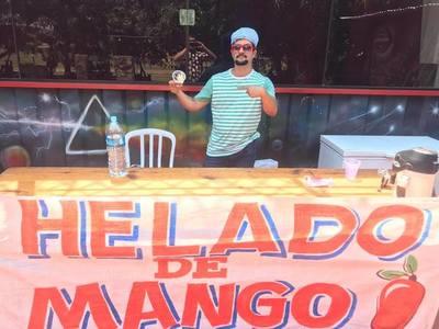 Mangoré: Emprendedor crea gran variedad de productos a base de mango