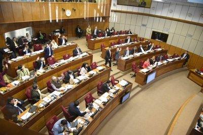 Senado ratifica su versión sobre proyecto que destina US$ 25 millones a campesinos