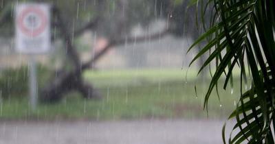Lluvias persistirían en todo el territorio nacional