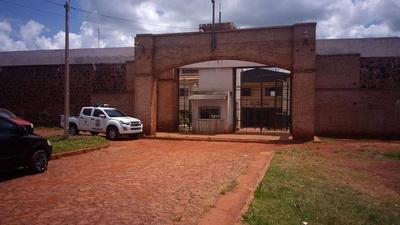 HOY / Detectan rebrote de COVID-19 en la Penitenciaría de Pedro Juan Caballero