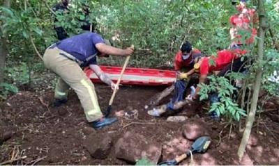 Confirman identidad de los cuatro jóvenes torturados y asesinados en PJC