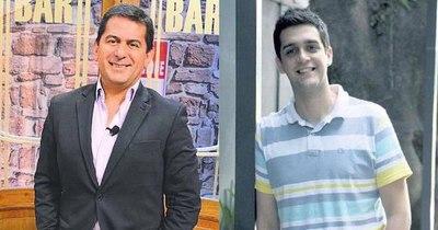 La Nación / Cambios en medio de Vierci: Carlos Báez desplaza a Enrique Dávalos en jefatura