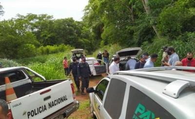 Hallazgo de cadáveres en PJC: Tres víctimas ya están identificadas