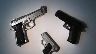 Malviviente intentó robar a un menor de edad con un arma de juguete