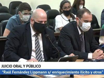 Tribunal absuelve a Raúl Fernández Lippmann en caso por enriquecimiento y lavado
