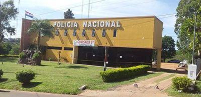 Cierran comisaría de Santaní por casos de Covid-19