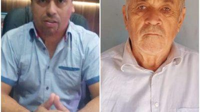 INTENDENTE DE TAVAPY RESPONDE A AUDIOS DONDE LO ACUSAN DE NEGOCIAR TIERRAS EN ASENTAMIENTOS