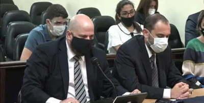Absuelven a Raúl Fernández Lippmann y Cristian León por enriquecimiento ilícito y lavado