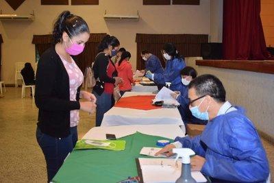 Becarios de Yacyretá recibieron último desembolso del año