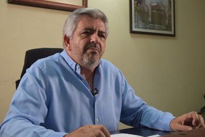 """Cordeiro: """"Hay conversaciones adelantadas para que un frigorífico se instale en Alto Paraguay"""""""