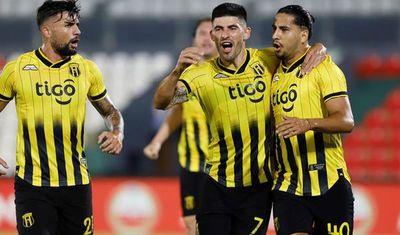 Guaraní recibe a Gremio en un complicado partido de Copa Libertadores