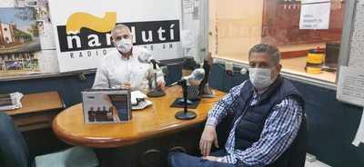 Máquinas de votación en elecciones: El cuestionamiento político es respecto al desbloqueo de las listas, afirman » Ñanduti