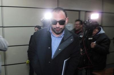Tribuna absuelve a Fernández Lippmann en el caso enriquecimiento ilícito