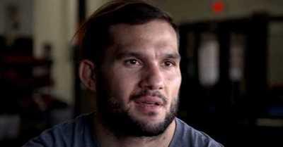 Campeón de MMA donó 1 millón de dólares para alimentar a los más necesitados de su ciudad