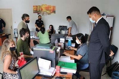 """Ordenan prisión preventiva para """"Papo"""" Morales y su novia"""