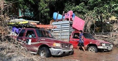 La Nación / Eta e Iota dejaron 60 muertos y 100 desaparecidos en Guatemala