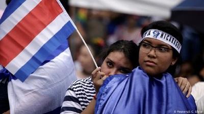Costa Rica fortalecerá su sistema de asilo a nicaragüenses