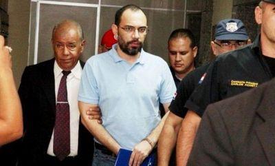 Fiscalía apelará la absolución de Raúl Fernández Lippmann