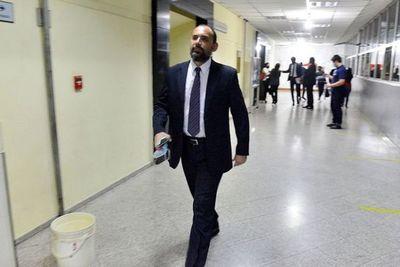 Fernández Lippmann y León Guimaraes fueron blanqueados en caso de enriquecimiento ilícito