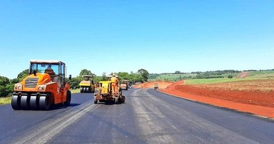 La Nación / BID concede préstamo de US$ 235 millones para mantener la red vial agroindustrial