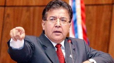Justicia dictamina que Nicanor debe proveer información