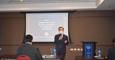 La Nación / Corea: el aliado que invita a imitar su estrategia de crecimiento