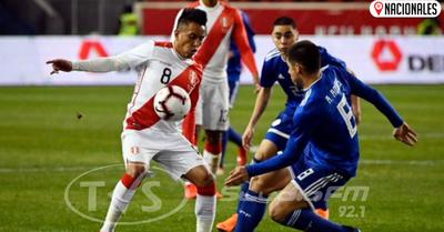 Paraguay y Perú abren las eliminatorias sudamericanas a Catar