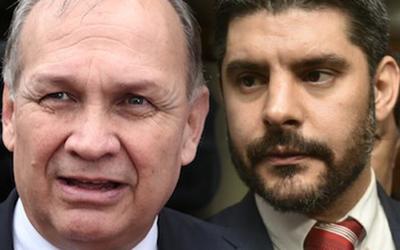 «Nenecho» y Ferreiro tendrán que comparecer ante jueza por el caso Empo