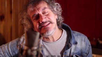 #TodosPorRolo, el abrazo solidario por el músico Rolando Chaparro