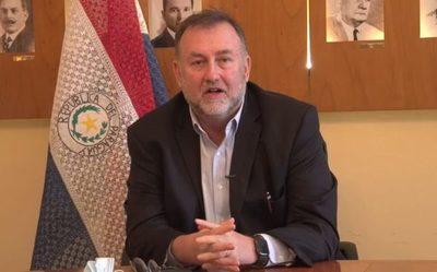 [EN VIVO] Habla Benigno López para OnLivePy