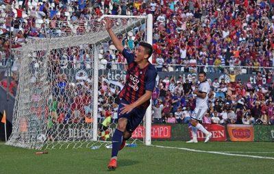 En 2018, Fernando Ovelar hacía historia en el Súper Clásico