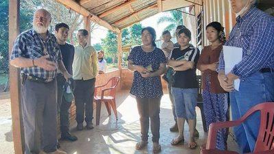 TRAS AÑOS DE BATALLA LEGAL, FUNDACIÓN PUEDE  CUMPLIR SUS OBJETIVOS SOCIALES EN TAVAPY