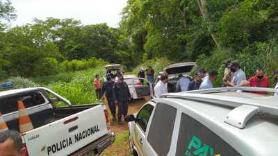 Hallazgo de cadáveres en PJC estaría vinculado a un ajuste de cuentas relacionado al narcotráfico, según fiscal
