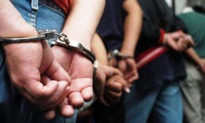 Hay 1.900 reos menos en cárceles, pero 2.000 detenidos en comisarías