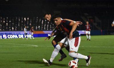 Pálido empate entre Cerro Porteño y Sol de América en La Nueva Olla